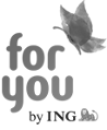 for you by ing